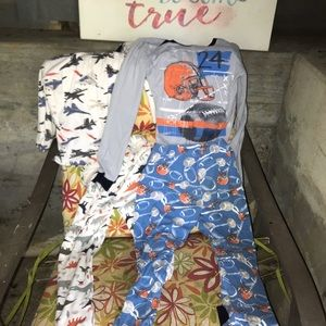 Boys pj sets